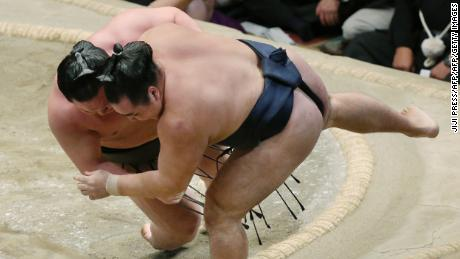 Sumo wrestling is aiming to clean up its look with a number of new regulations.