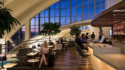 How to design an airport lounge