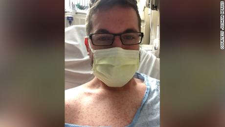 Anti-Vaxer & # 39; Adult son gets measles; now he has this message for the world