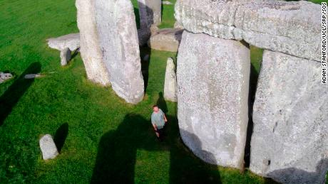 Geologists have finally found exactly where some Stonehenge rocks came from, debunking old research