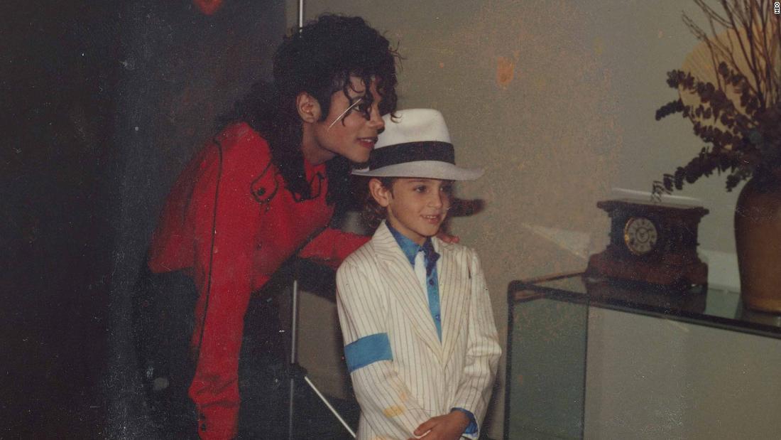 Corey Feldman wonders if Michael Jackson was grooming him