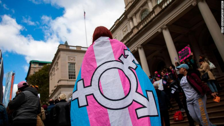 These bills could make life harder for transgender people, civil rights groups say