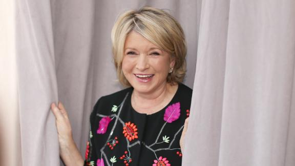Martha Stewart will advise Canadian cannabis company Canopy Growth about CBD and hemp products.