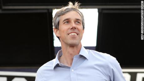 Beto O'Rourke calls for federal marijuana legalization ahead of likely 2020 bid