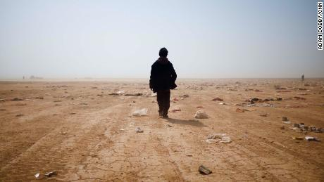 The Islamic State is dying ... but believers in its radical ideology live on