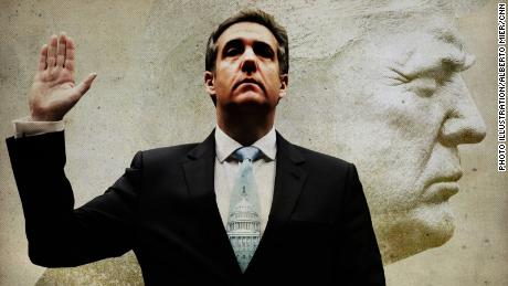 Michael Cohen's warrants show how the FBI can unlock your phone and track your movements.