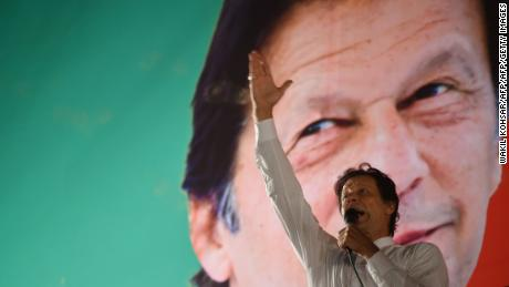 However, Imran Khan is ready for his first major political test as Pakistan's Prime Minister?