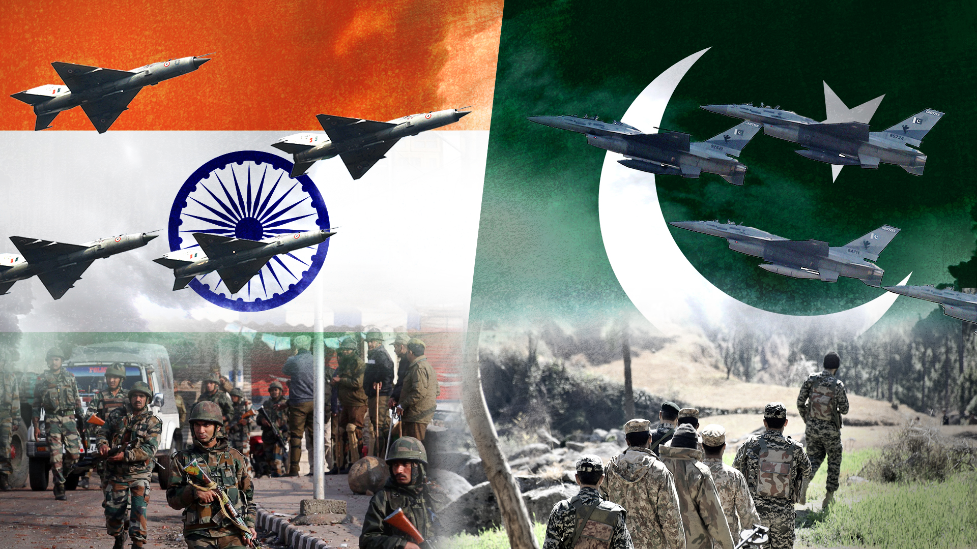 India-Pakistan crisis may be easing, but nuclear threat still hangs over the region | CNN