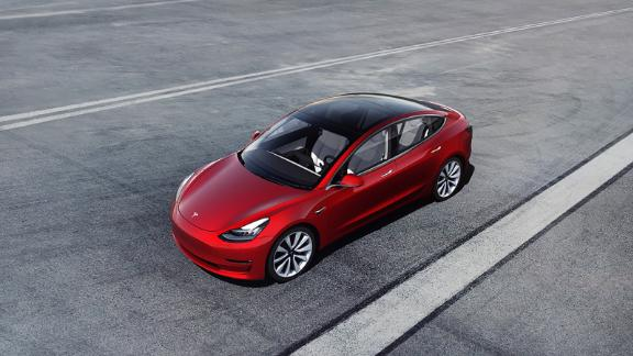 Tesla has long promised a pared-down, more affordable version of its Model 3 sedan.