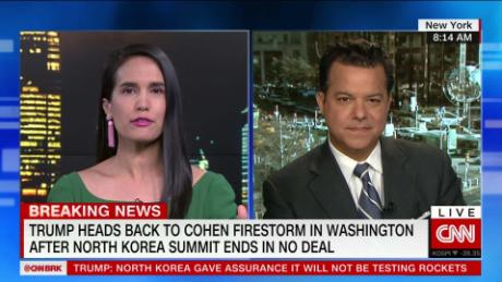 Avlon: Cohen's testimony