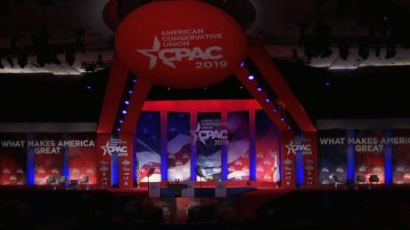 Fact Checking Trump (and others) at CPAC