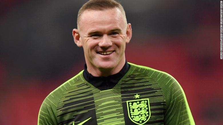 ผลการค้นหารูปภาพสำหรับ Wayne Rooney scores 70-yard screamer from beyond the halfway line for DC United