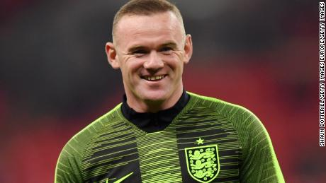 Wayne Rooney's move to DC United