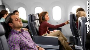 ¿Las cámaras de los asientos de los aviones pueden espiar a los pasajeros?
