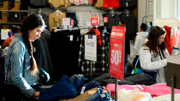Old Navy has become so successful that it is breaking off from Gap, its parent company.