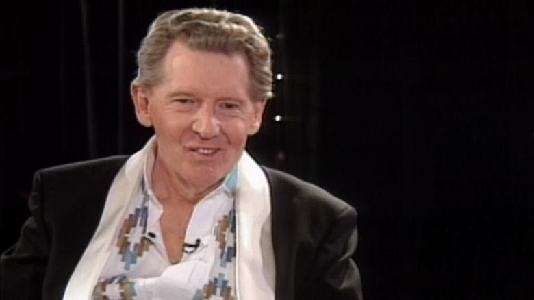 Jerry Lee Lewis elvis