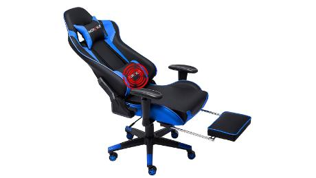 Amazing Best Gaming Chairs For Comfortable And Stable Gaming Ncnpc Chair Design For Home Ncnpcorg