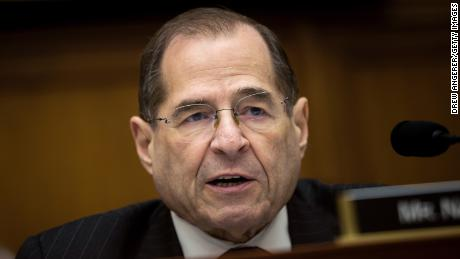 Nadler says Barr will not commit to publishing the full Mueller report.