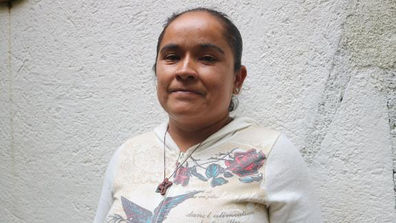 Susana Dueñas Rocha was sent to prison for having an abortion even though she had had a miscarriage.