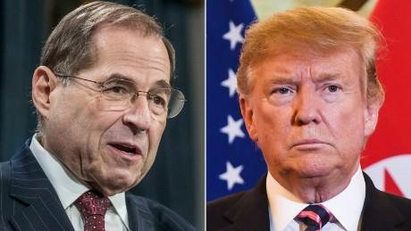 Democratic investigations now target Trump's entire world