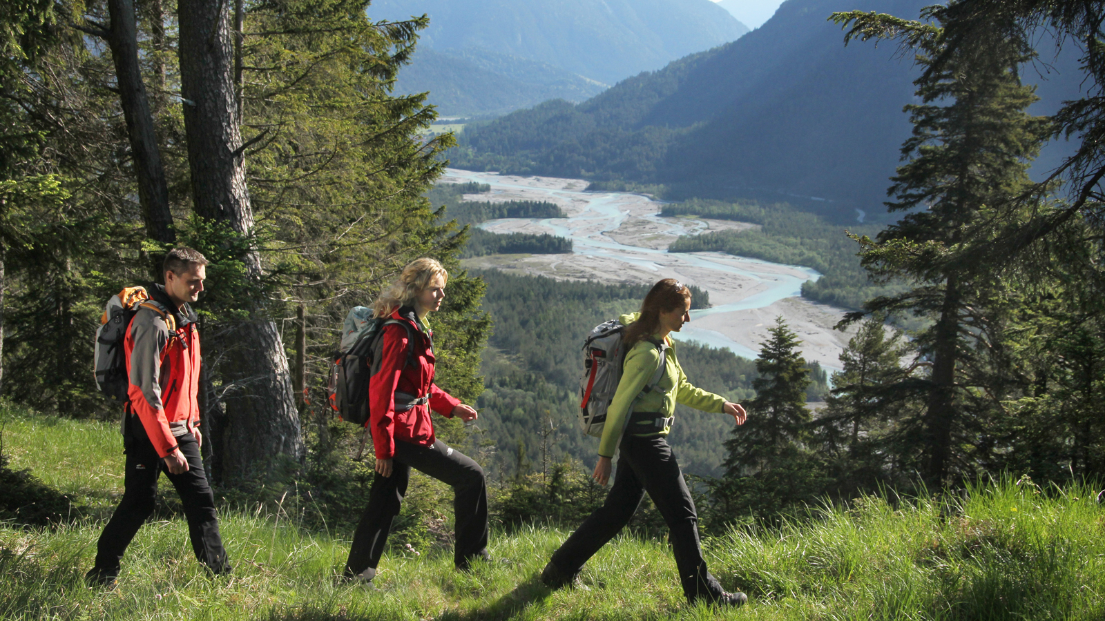 23 of the world's best hiking trails | CNN Travel