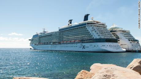 Best Overall - Large - Celebrity Equinox (Cruise Critic
