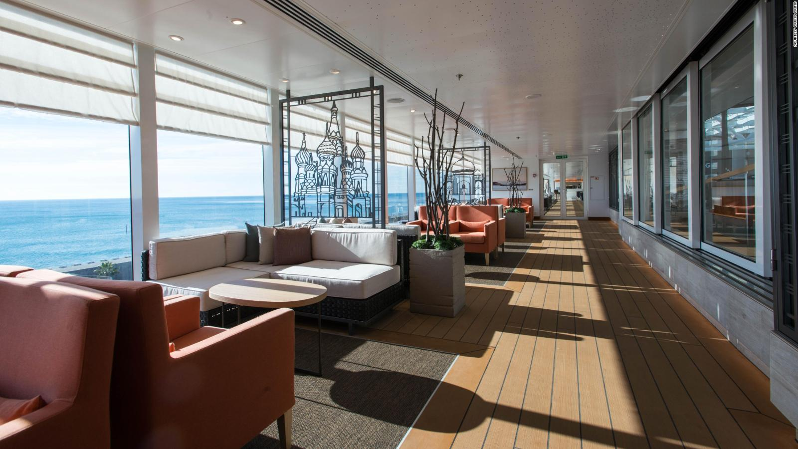 Cruise Critic releases cruisers' choice for best ships of