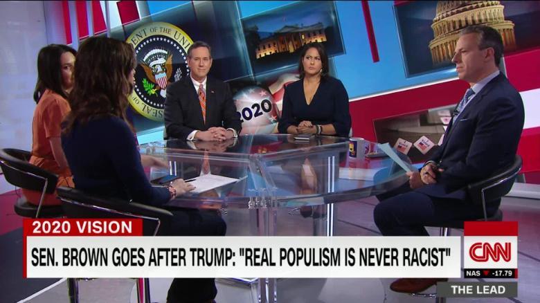 Ratatat Tour 2020 Bernie Sanders makes his 2020 Iowa debut   CNNPolitics