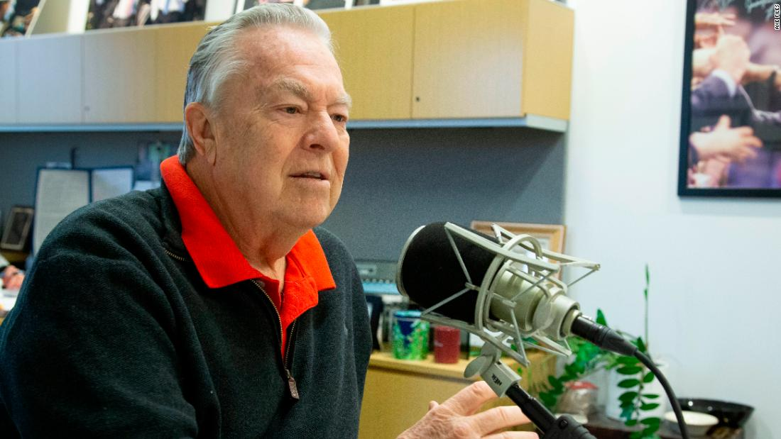 Bill Kurtis on reporting: 'The glory days have returned'