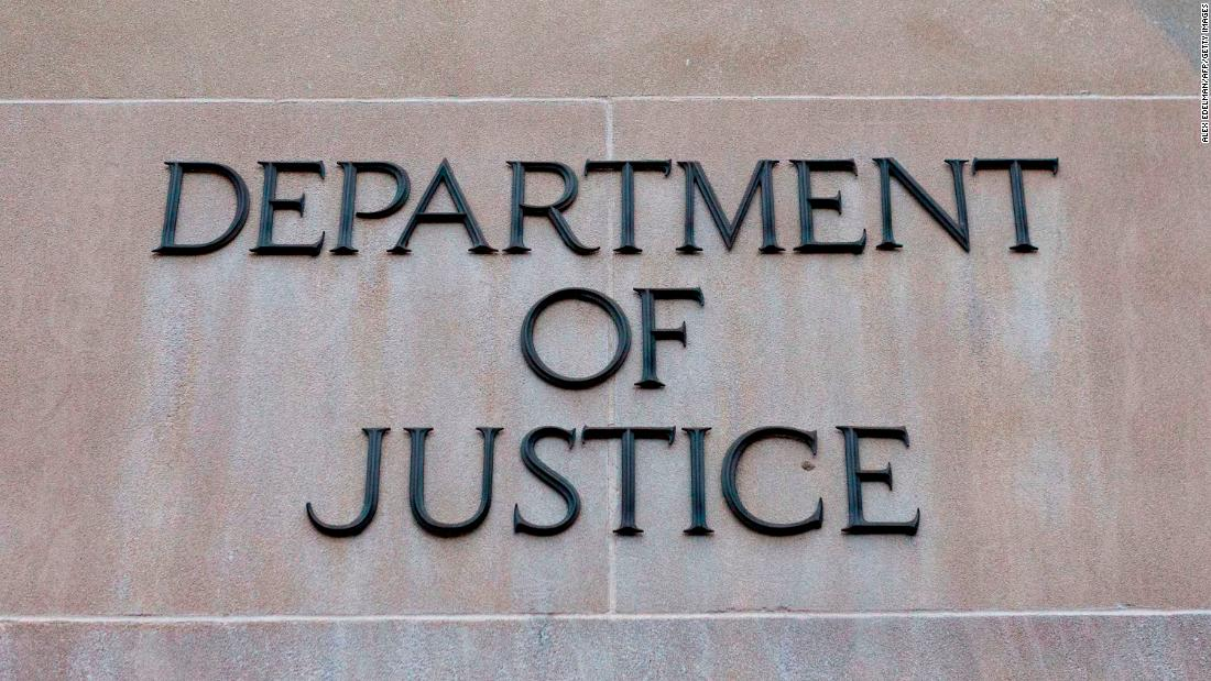 The White House liaison to the Justice Department was banned from the building -