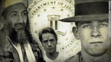 Secrets of the FBI's Ten Most Wanted List