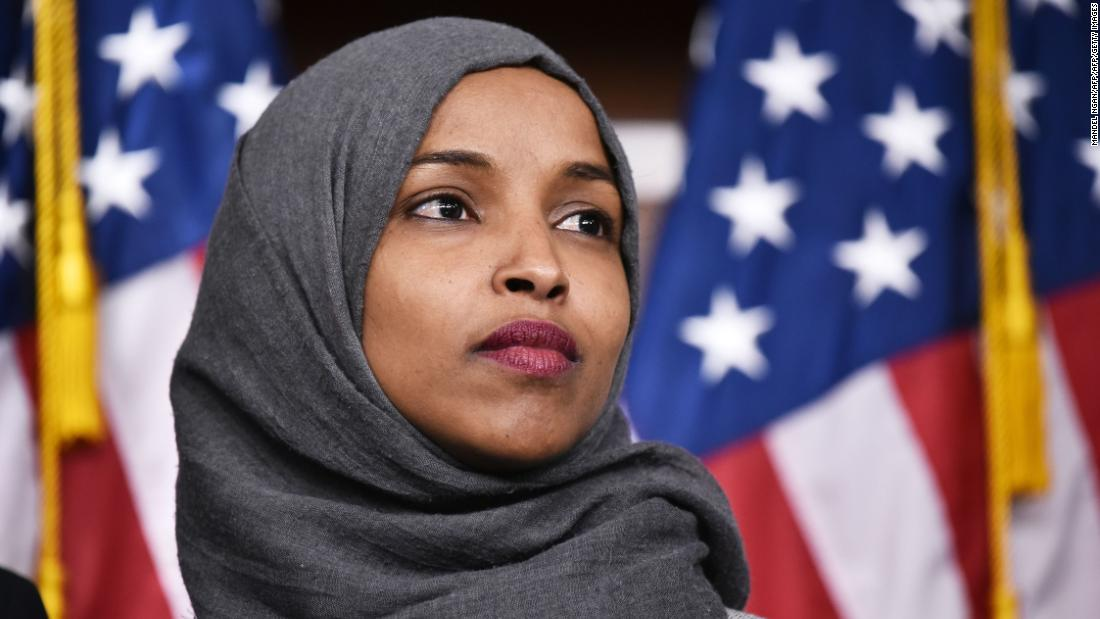 Ilhan Omar remains defiant after being called out at AIPAC