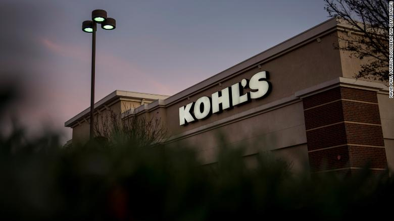 Kohls Needs To Reinvent Itself Are Aldi And Amazon The Key