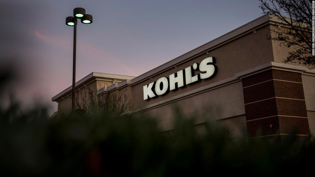 Kohl's makeover isn't working
