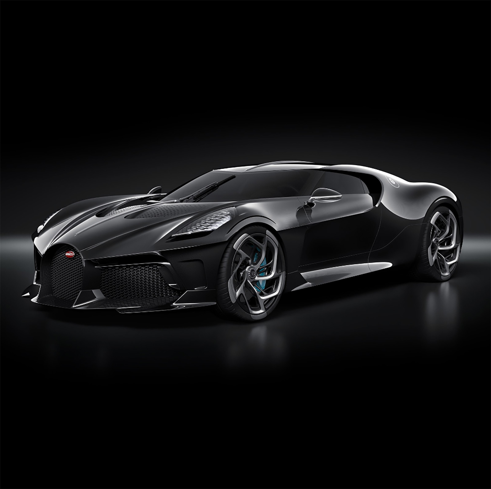 At almost $19 million, this Bugatti is the most expensive new car ever sold  - CNN