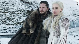 'Game of Thrones' is wrapping up and we have SO many questions we need answered