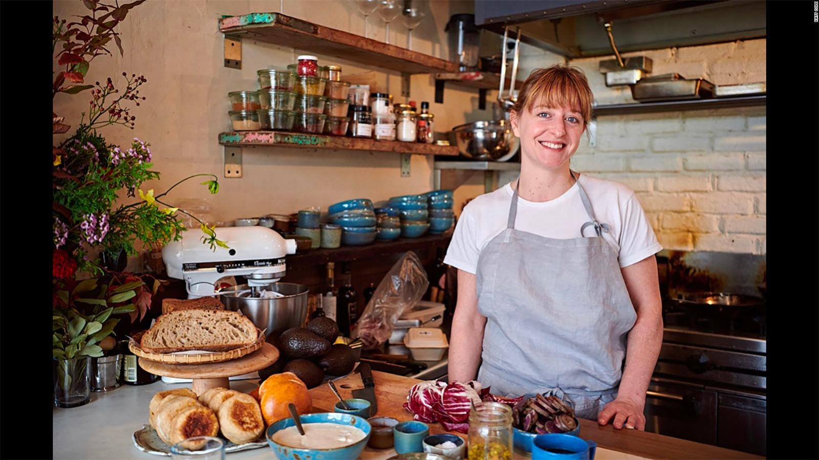 Best female chefs you should get to know on International Women's Day | CNN Travel