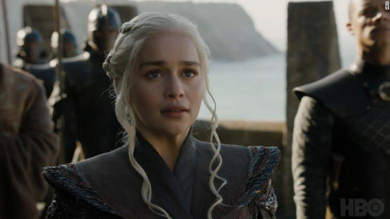 Behind the music of 'Game of Thrones'