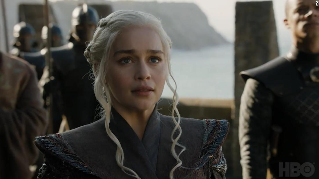 'Game of Thrones' releases behind-the-scenes videos and it's giving us all the feels