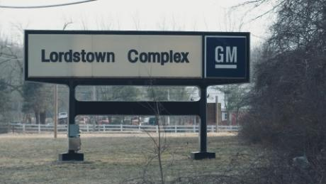 The facts about China, GM and its four plants slated for closure