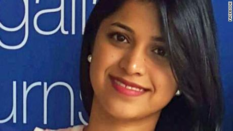 Preethi Reddy, a Sydney dentist, was discovered dead by police after being reported missing on March 3, 2019.