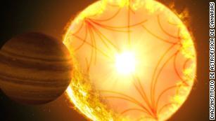 Kepler'in ilk exoplanet'i keşfedildikten 10 yıl sonra onaylandı