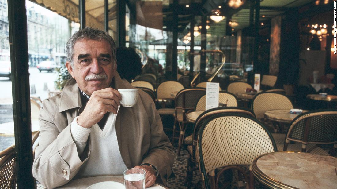 Gabriel Garcia Marquez's '100 Years of Solitude' will become a Netflix series