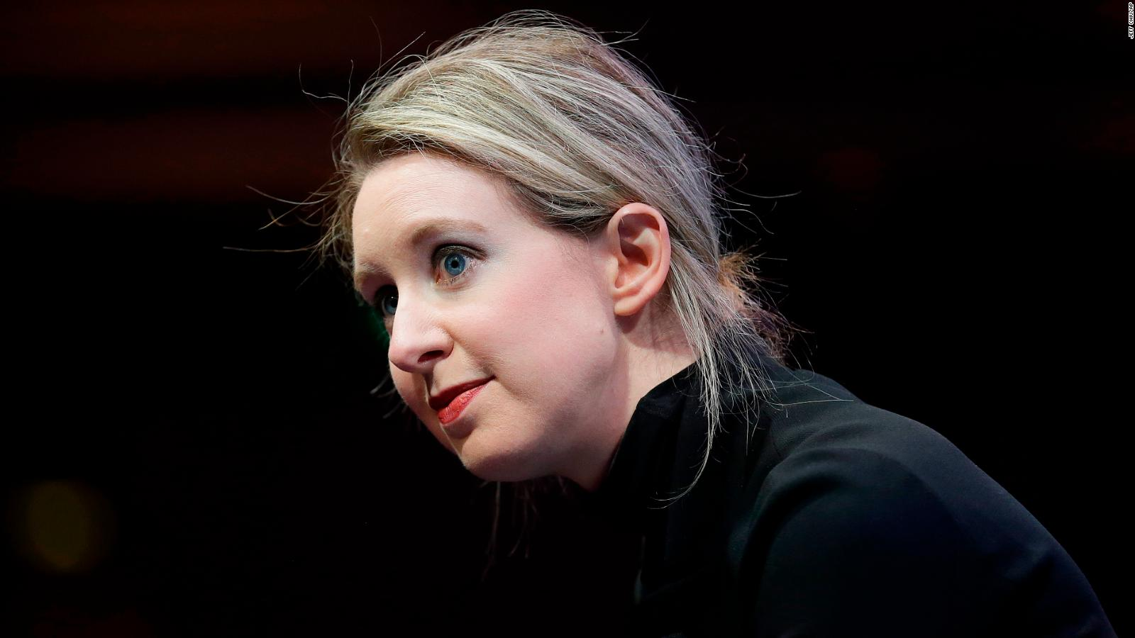 Director Of Theranos Documentary Calls Elizabeth Holmes Delusional