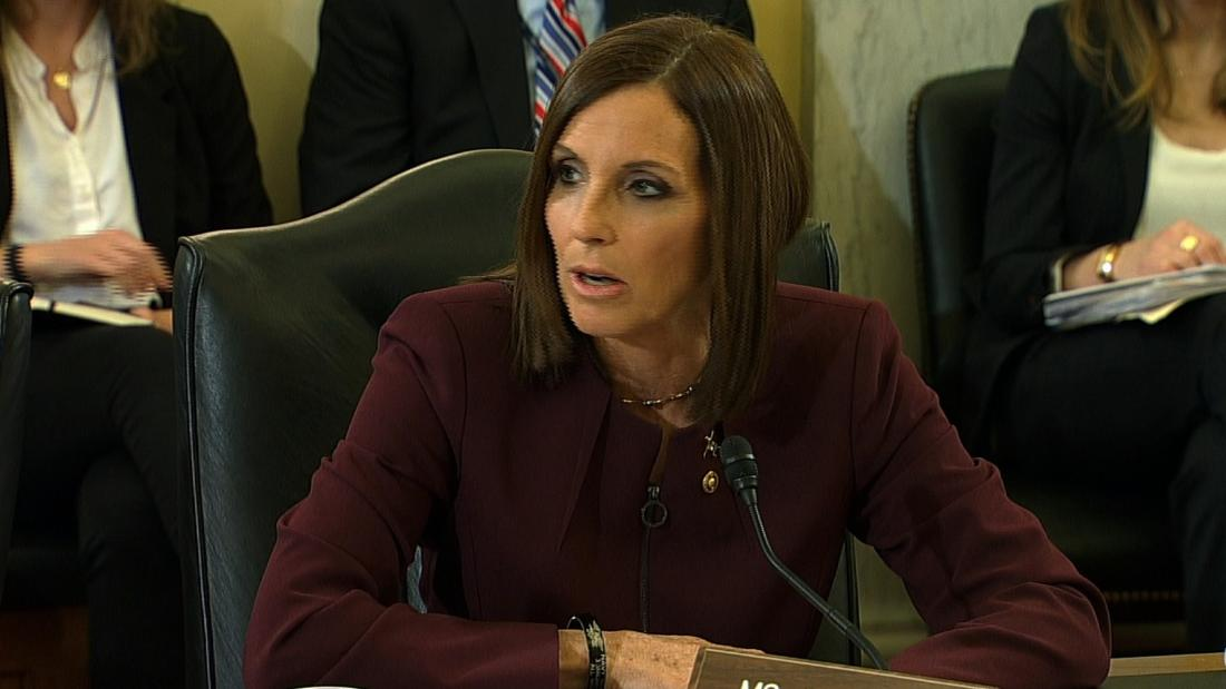 Senator: I am a military sexual assault survivor