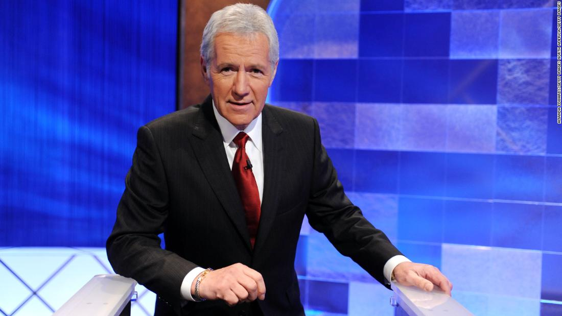 'Jeopardy!' has a rare night that surprised Alex Trebek