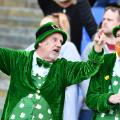 Six Nations Ireland fans