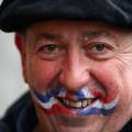 Six Nations French fan