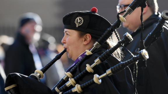 What are lungs for, if not for bagpipes?