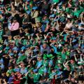 Six Nations Ireland support